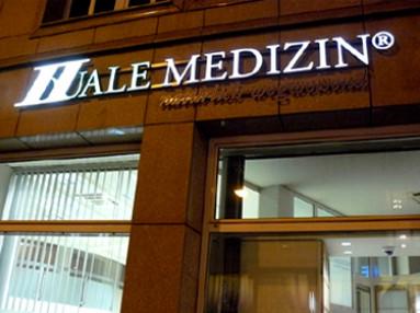 16服务机构:Duale Medizin(德国医院)2
